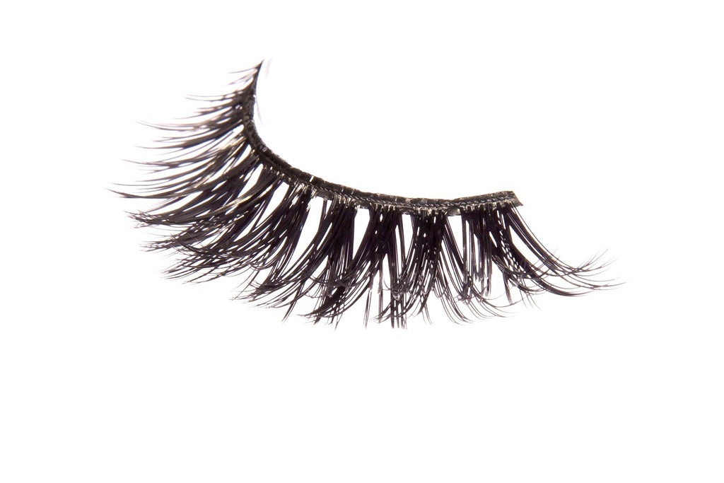 Load image into Gallery viewer, 'Just Wing It' Human Hair Eyelashes
