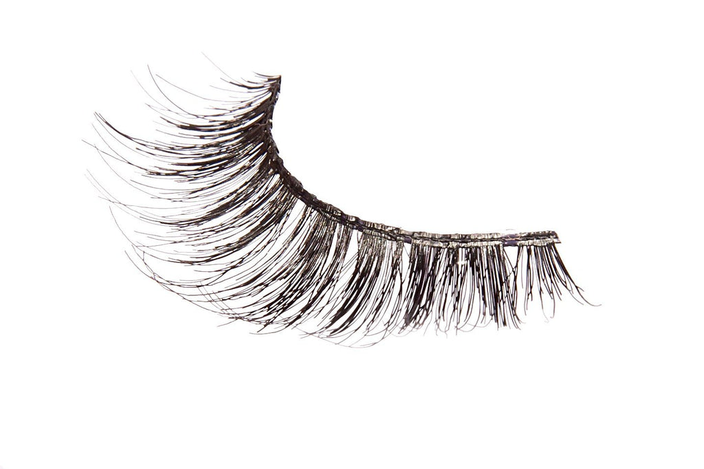 Load image into Gallery viewer, 'Little Black Lash' Human Hair Eyelashes