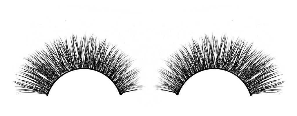 Load image into Gallery viewer, 'Power Trip' Mink Eyelashes