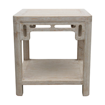 Sakara Side Table