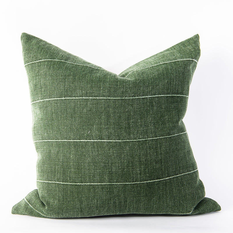 Evergreen Pillow Cover
