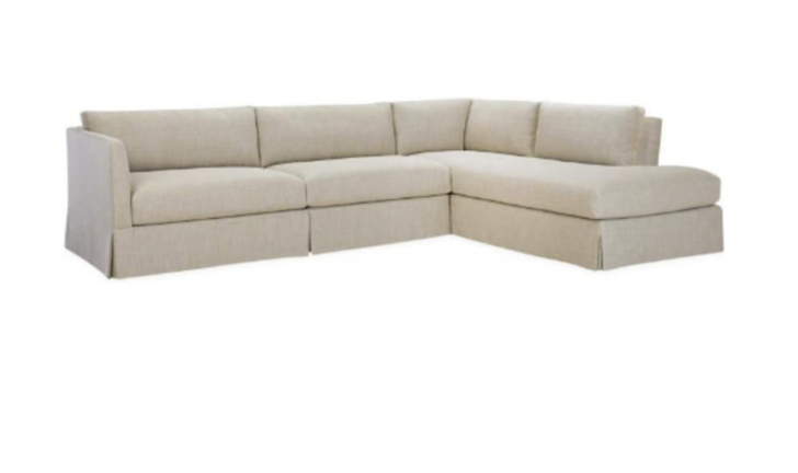 Gardner Sectional