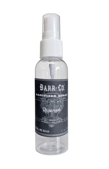 Reserve 2 oz Sanitizer Spray