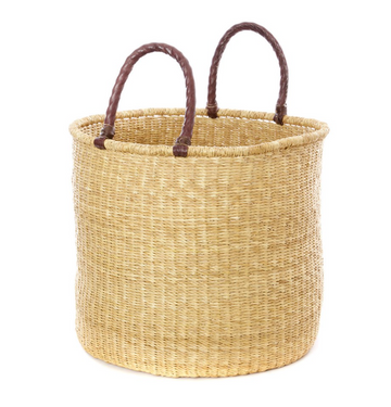 All Natural Plant Basket