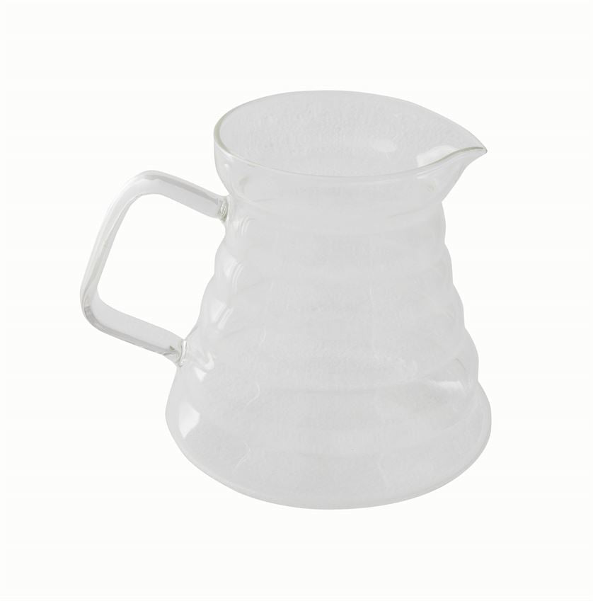 Houston Glass Pitcher