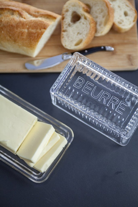Buerre Butter Dish