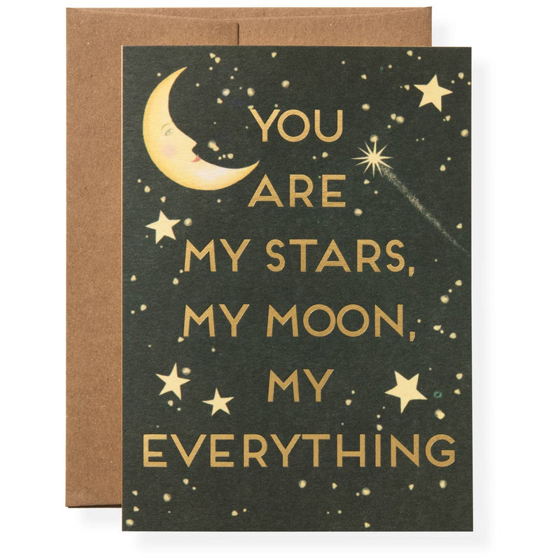 My Everything Greeting Card