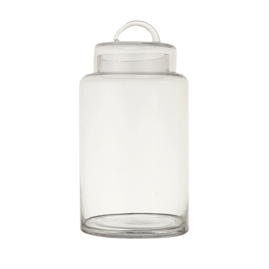 Hatteras Glass Jar