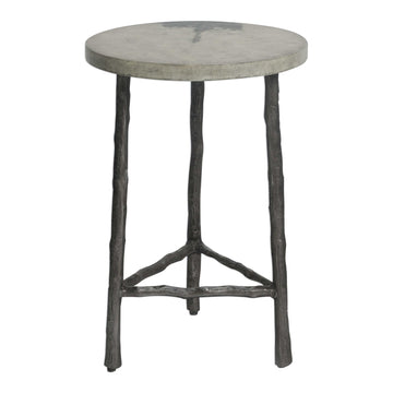 Evie Accent Table
