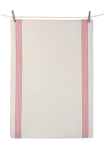 Renzo Dish Towels Red