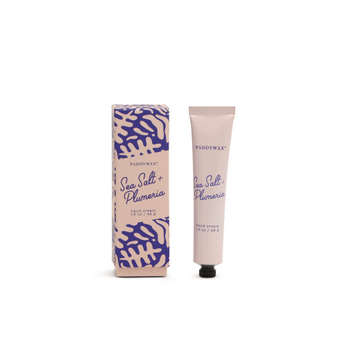 Floral Hand Cream