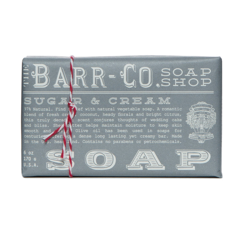 Barr-Co. Bar Soap