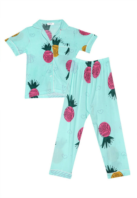 Feminism Clothing - Kids Pajama Set