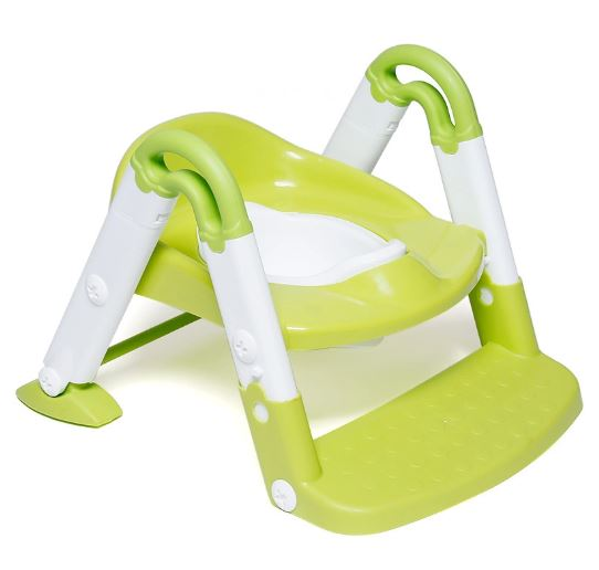 Baby Lab 3-in-1 Potty Trainer