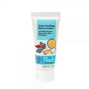 Buds BSO Super Soothing Rescue Lotion (50 ml)