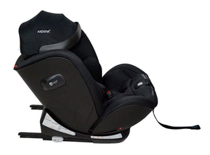 Akeeva Luxury Carseat (Cabrio Air) AVC-007