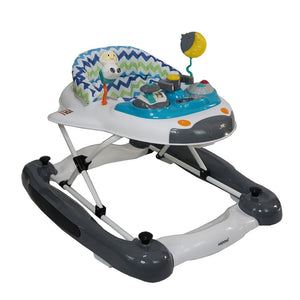 Akeeva Luxury Rocker Walker (AVW-009)