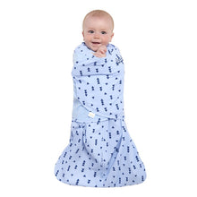 Load image into Gallery viewer, Halo  Sleepsack Swaddle Newborn