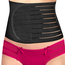 Load image into Gallery viewer, Inay Moments Postnatal Tummy Binder/Recovery Belt One Size