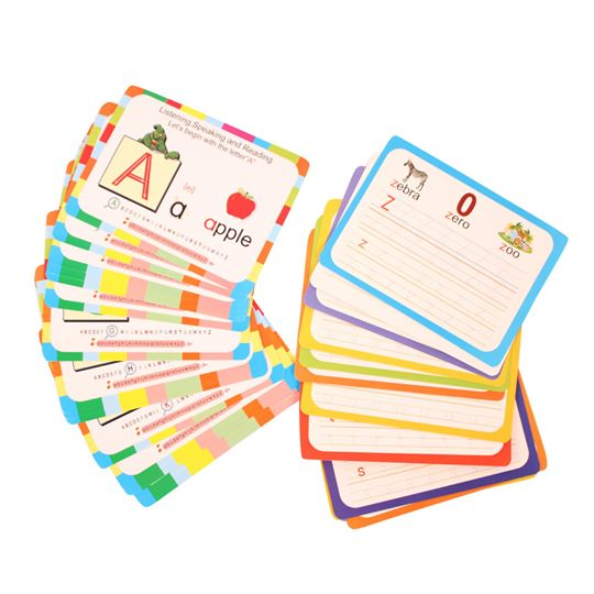 Flash Card Alphabet 1.0
