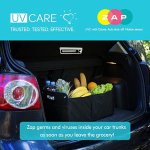 Uv Care - ZAP