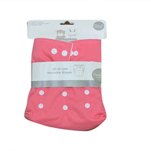 Load image into Gallery viewer, Carter Liebe Plain Cloth Diaper