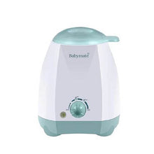 Load image into Gallery viewer, Babymate -  3-in-1 Multi-Function Milk Warmer