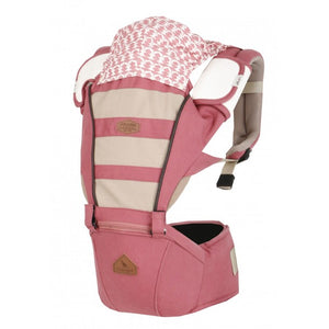 I-Angel Hipseat Carrier - Mesh