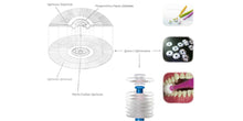 Load image into Gallery viewer, 360do Circular Toothbrush Adults