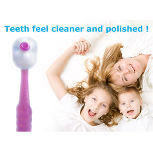 360do Circular Toothbrush for Adults