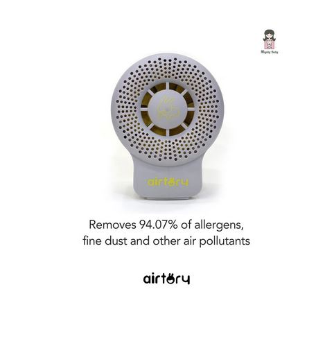 Airtory Portable Air-Purifier