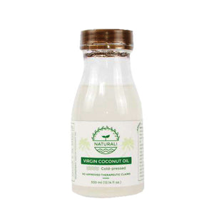 Naturali Virgin Coconut Oil