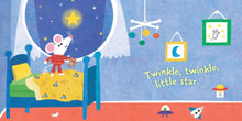 Load image into Gallery viewer, Indestructibles Twinkle, Twinkle, Little Star Book