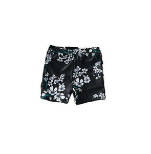 Mommy Hugs Danika & Luna Collection - Night Bloom (Black/Floral)