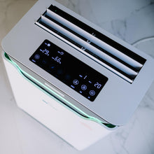 Load image into Gallery viewer, Uv Care Air Purifier with Humidifier 8 Stages