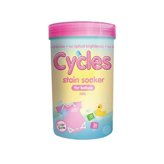 Cycles Stain Soaker (500 gram)
