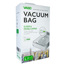 Load image into Gallery viewer, Vago Vacuum Bag
