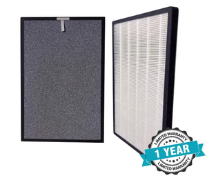 Filter Set - Uv Care Super Air Cleaner with Wifi 7 Stages