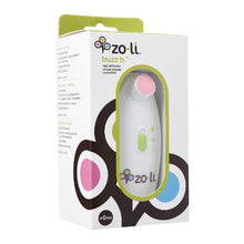 Load image into Gallery viewer, ZoLi BUZZ B Electric Nail Trimmer