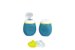 Beaba Baby Squeez' & Squeez' Portion Set