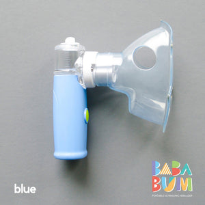 Bababum Portable Ultrasonic Nebulizers