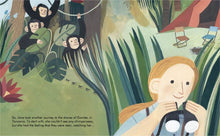 Load image into Gallery viewer, Little People Big Dreams - Jane Goodall