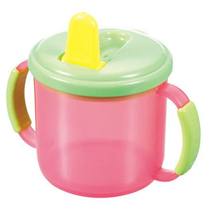 Kidsme Training Cup w/ Anti-slip Button
