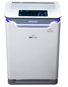 Uv Care Air Purifier with Humidifier 8 Stages