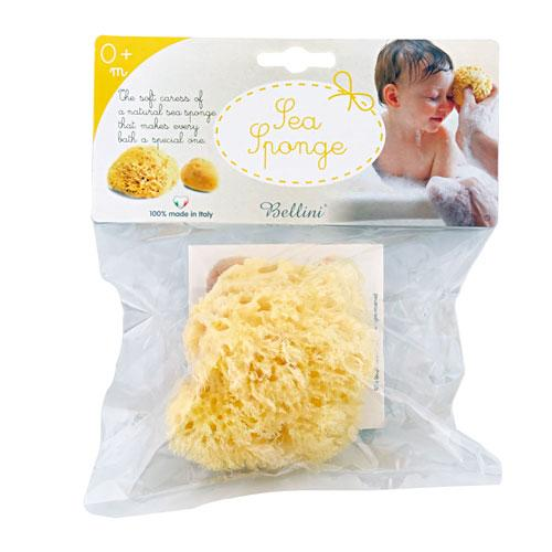 Bellini Natural Honeycomb Bath Sponge