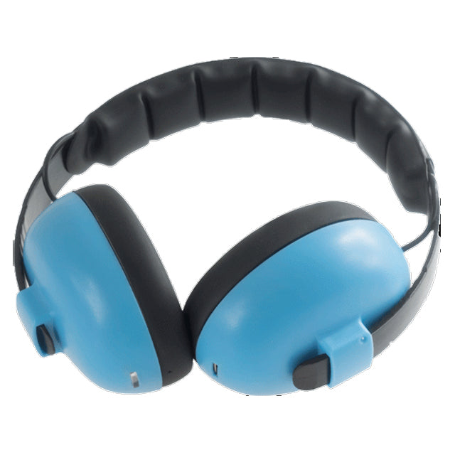 Banz Mini Bluetooth Earmuffs