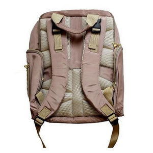 Bebe Chic Robyn Backpack - Taupe