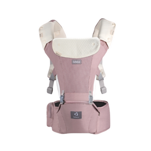 Bebear Mesh Plus Hip Seat Carrier