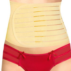 Inay Moments Postnatal Tummy Binder/Recovery Belt One Size