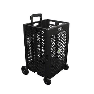Clever Spaces Foldable Utility Cart (Tall)